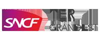 Logo TER Grand Est