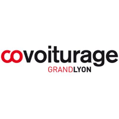 Logo CoVoiturage du Grand Lyon